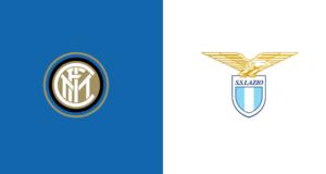 Inter Lazio a San Siro