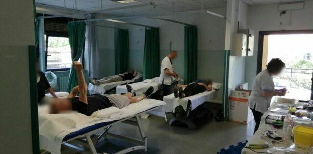 Nomentana Hospital, sospiro di sollievo per 250 lavoratori