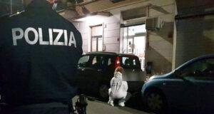 Omicidio a Centocelle: commercialista ucciso in un bar dopo una lite
